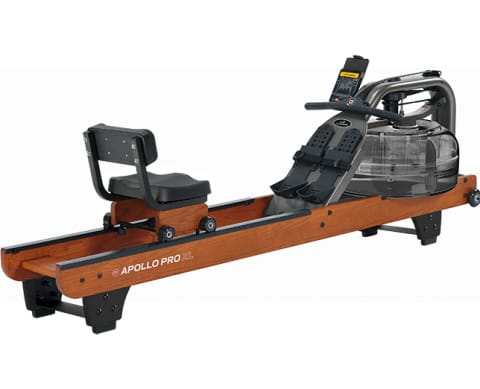 First Degree Fitness Rower Seat Back Kit FR-SBK