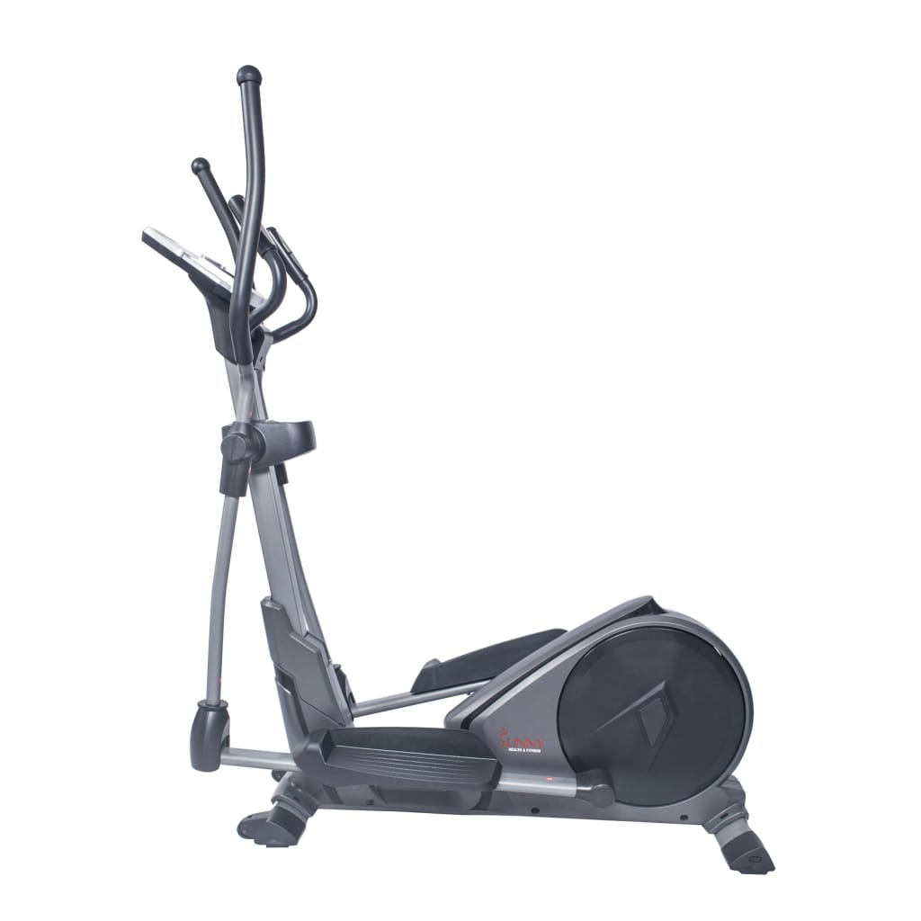 sunny-health-fitness-ellipticals-magnetic-elliptical-machine-device-holder-programmable-monitor-hear-rate-SF-E3912-stride