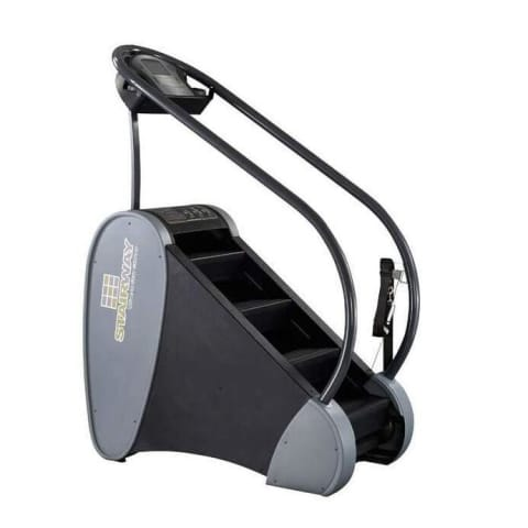 The Stairway Stair Climbing Machine by Jacob's Ladder