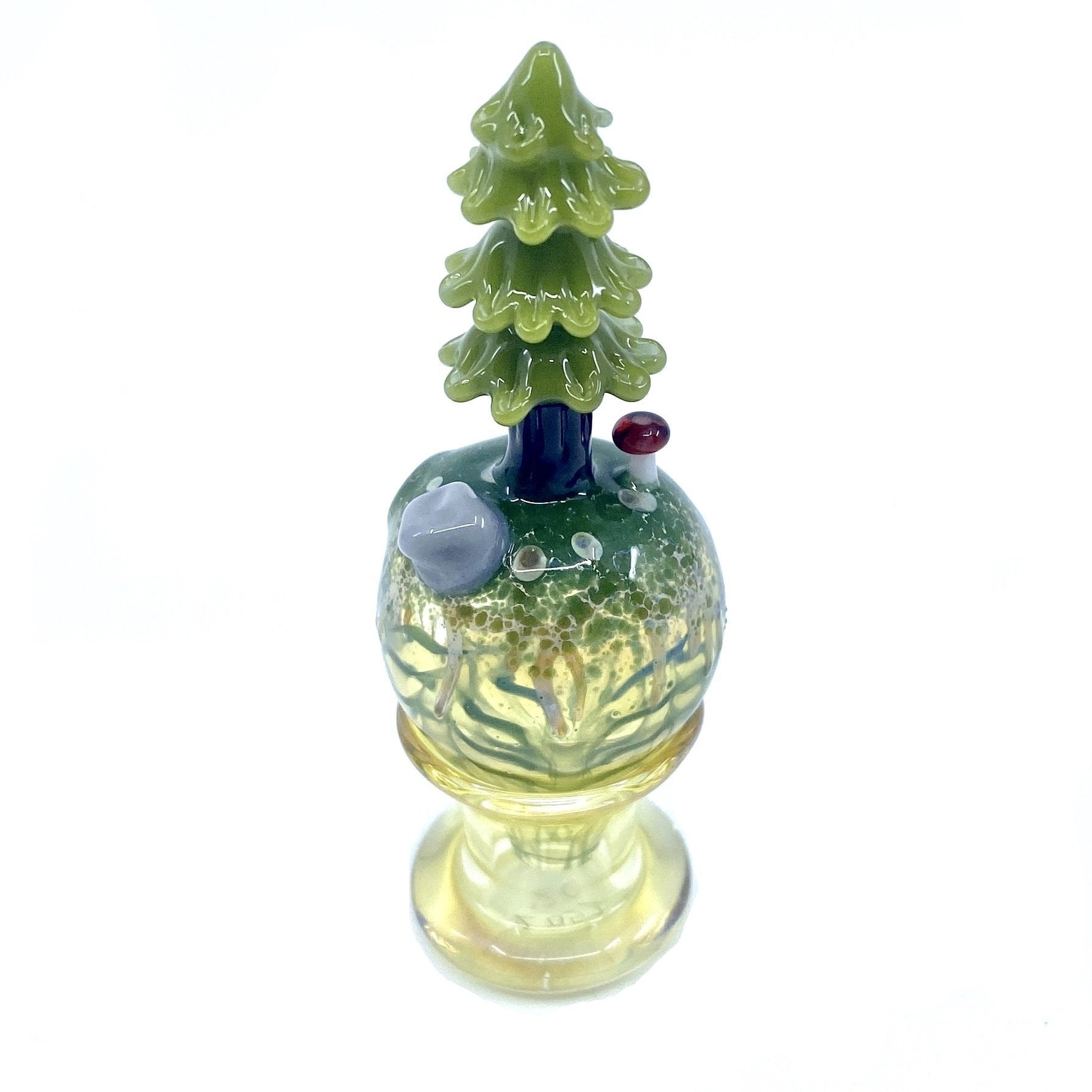 Los1 Glass Forest Trubble Cap
