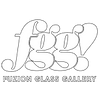 Fuzion Glass Gallery Logo