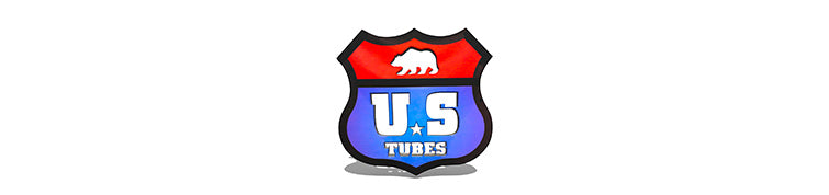 US TUBES Collection Banner