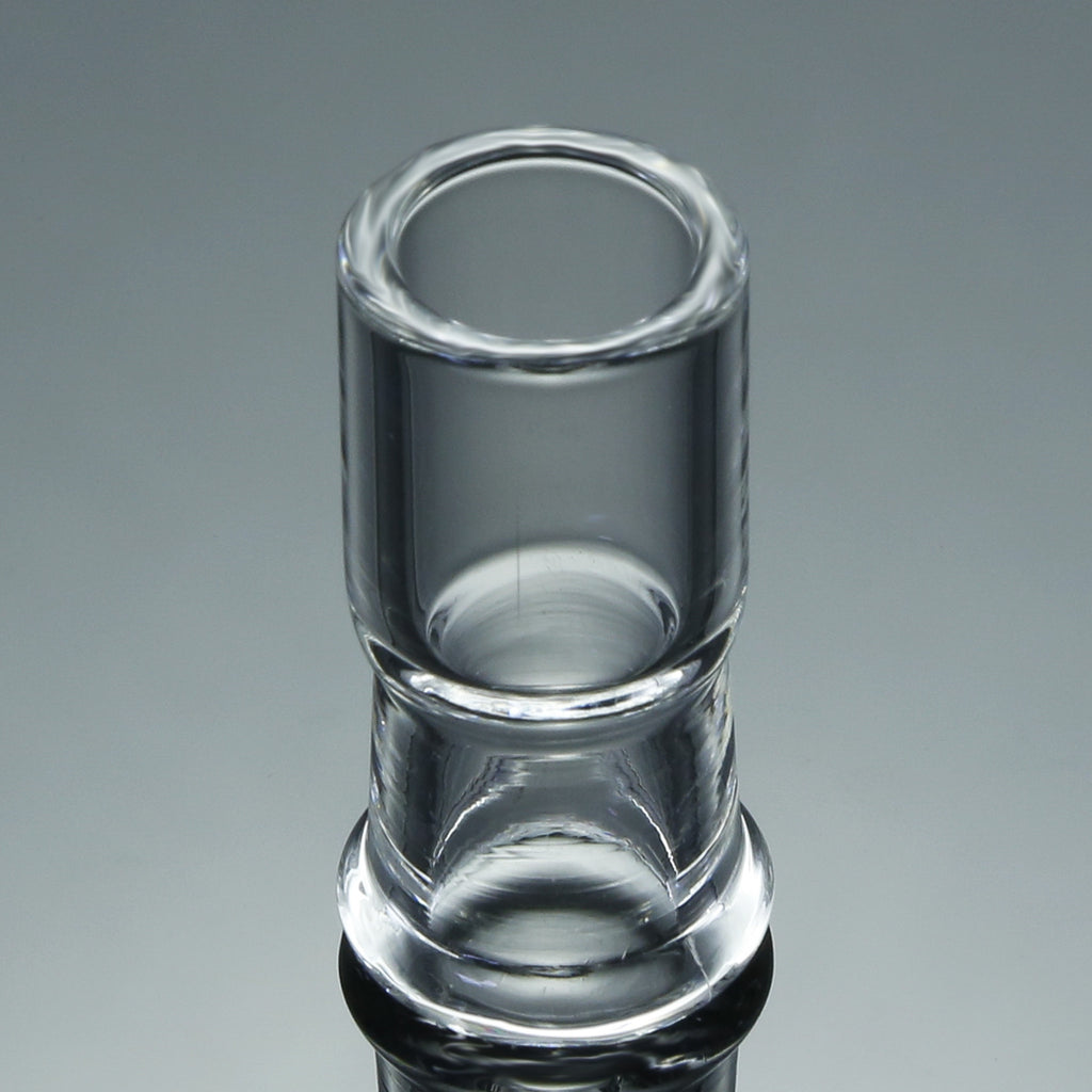 US TUBES Clear Non Ground Dome - 14mm