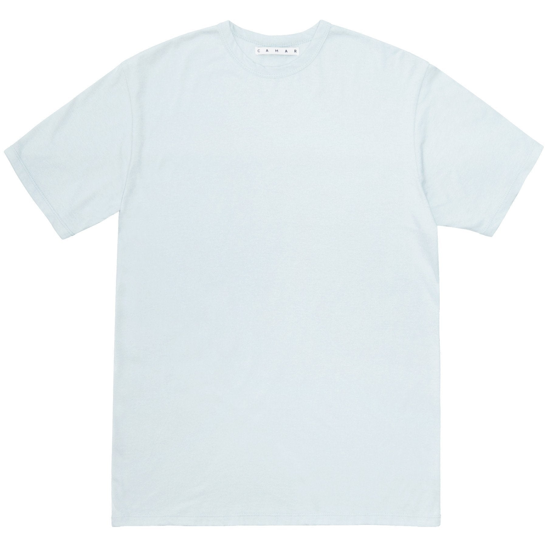 Avon T-Shirt (Pale Blue) - Camar