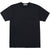 Black Slub Pocket T-Shirt