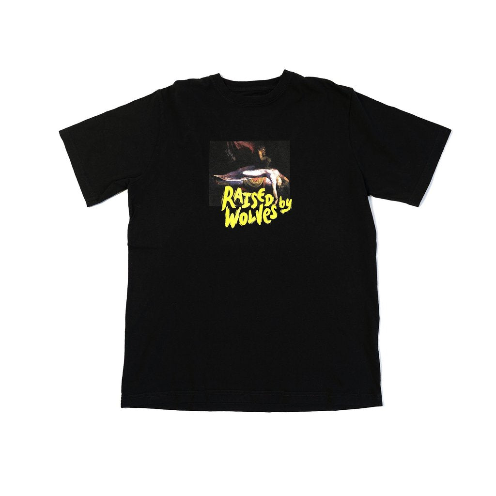 RBW Sleep Paralysis Short Sleeve Shirt (Black)