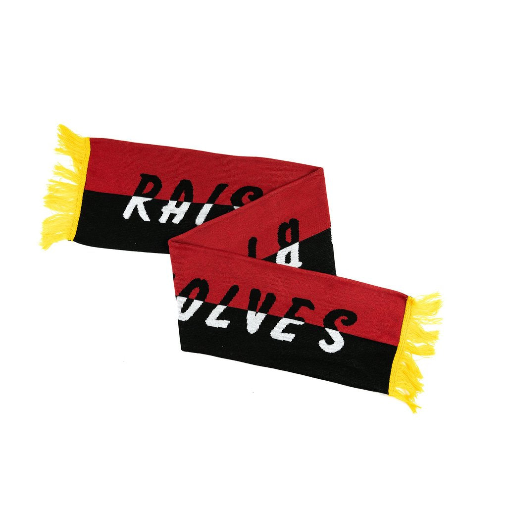 RBW Some Girls Scarf (Black)