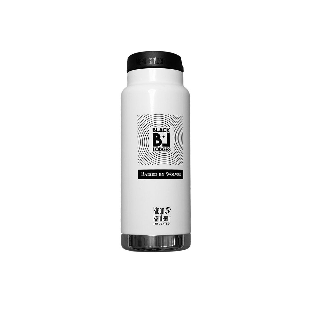 RBW X Black Lodges Insulated Bottle