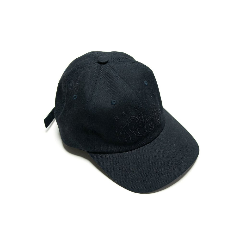 Menthol Dad Cap (Midnight)