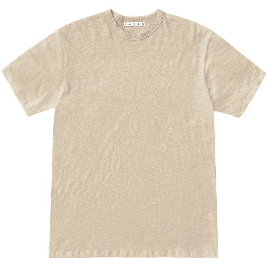 Dusty Cream Field T-Shirt