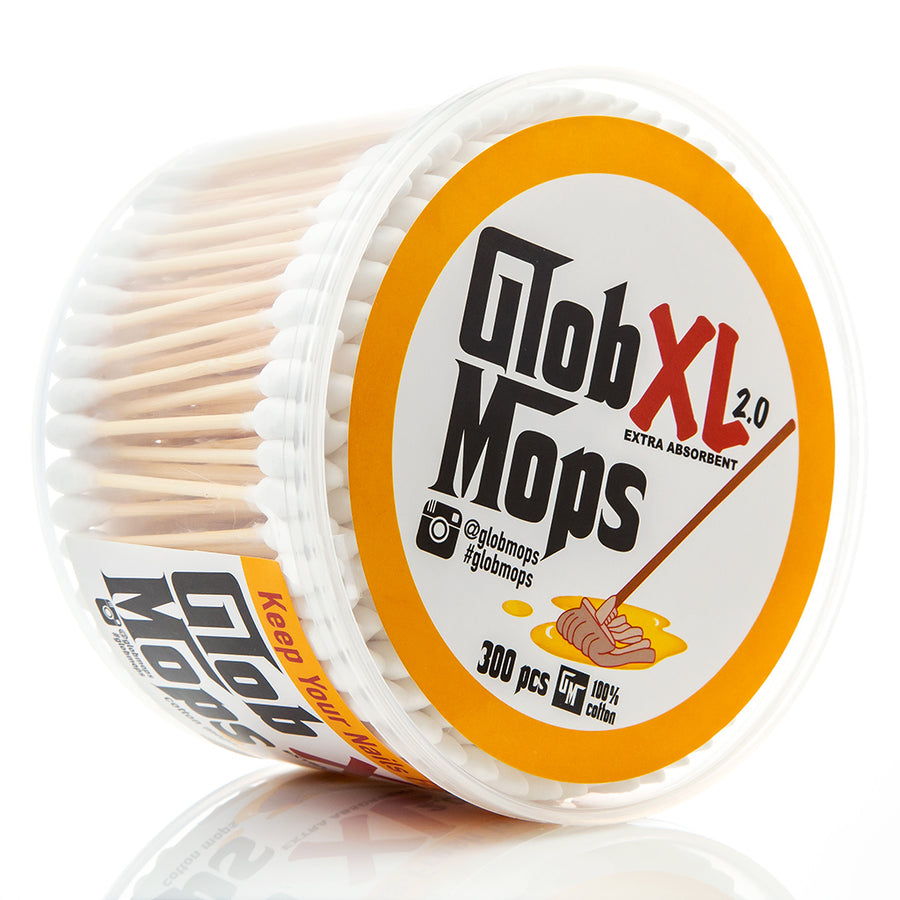 Glob Mops XL - 300 Pack
