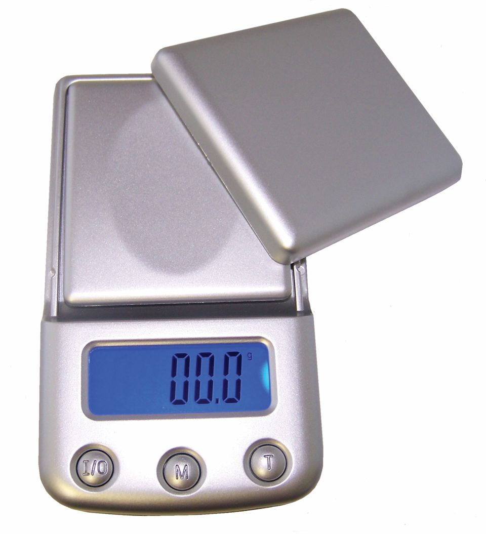Superior Balance Digital Scales