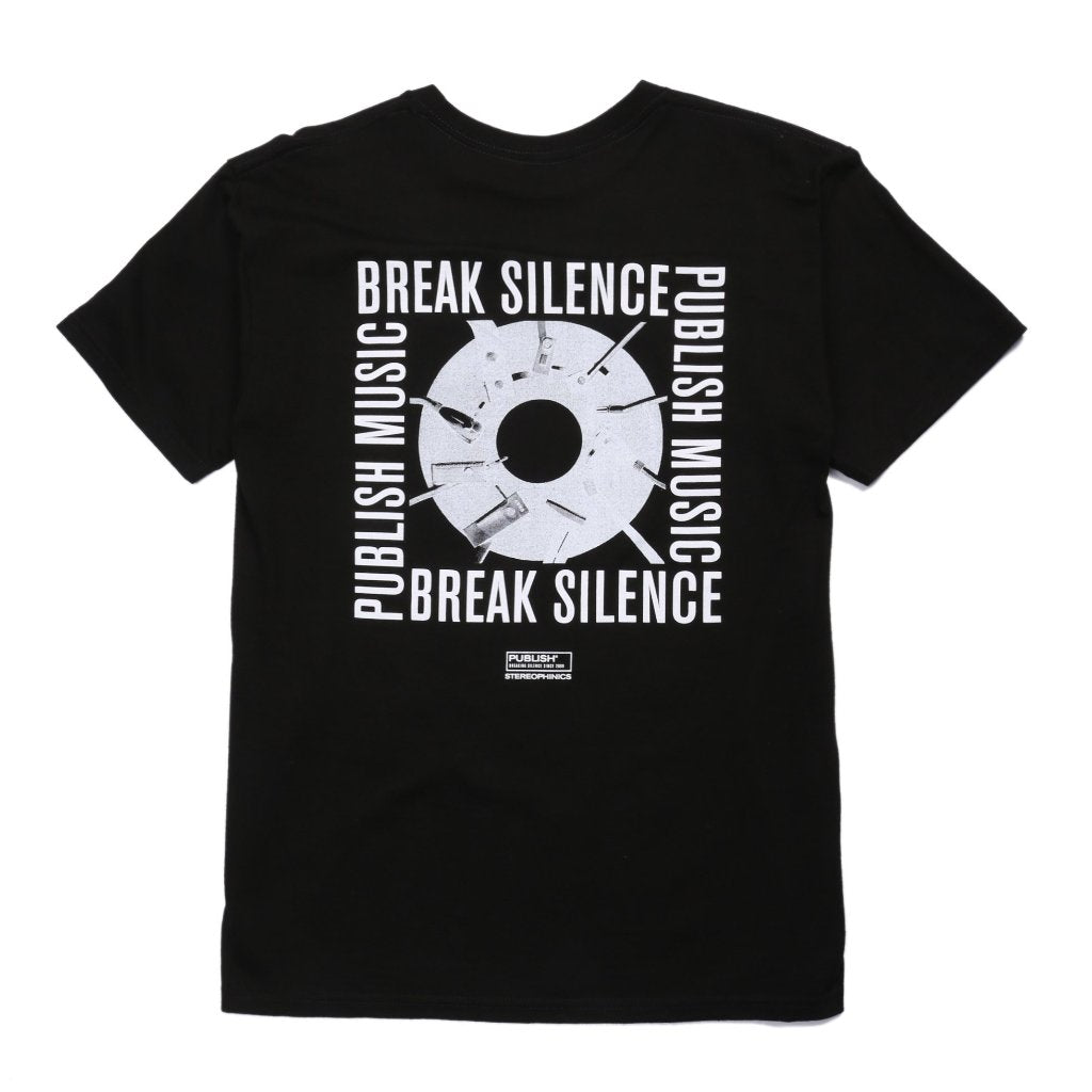 Break Silence (Black)