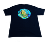 Surfer T-Shirt - Lemon Tree