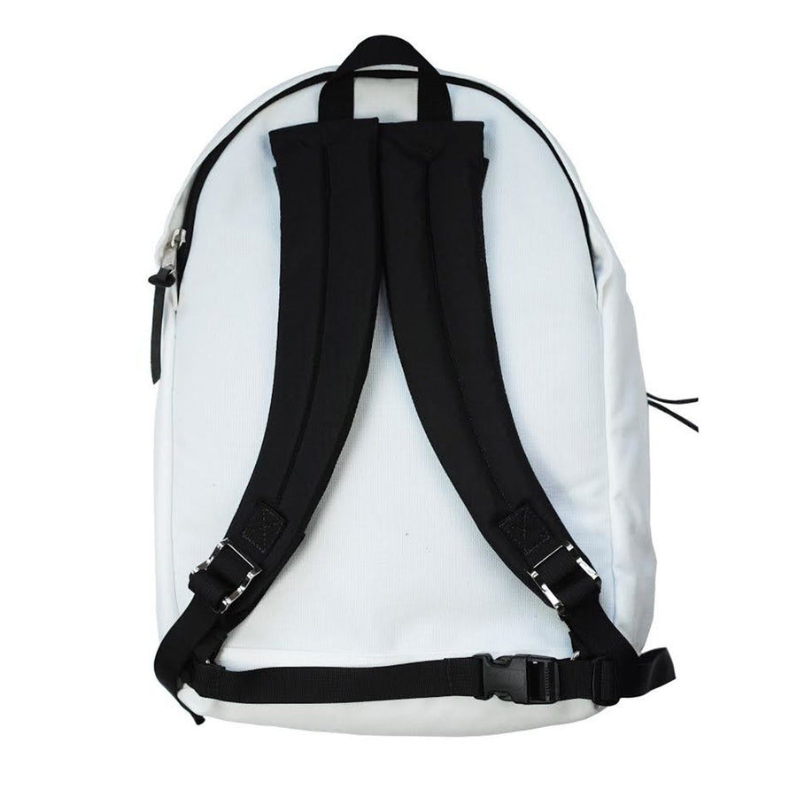 Richardson Backpack (White)