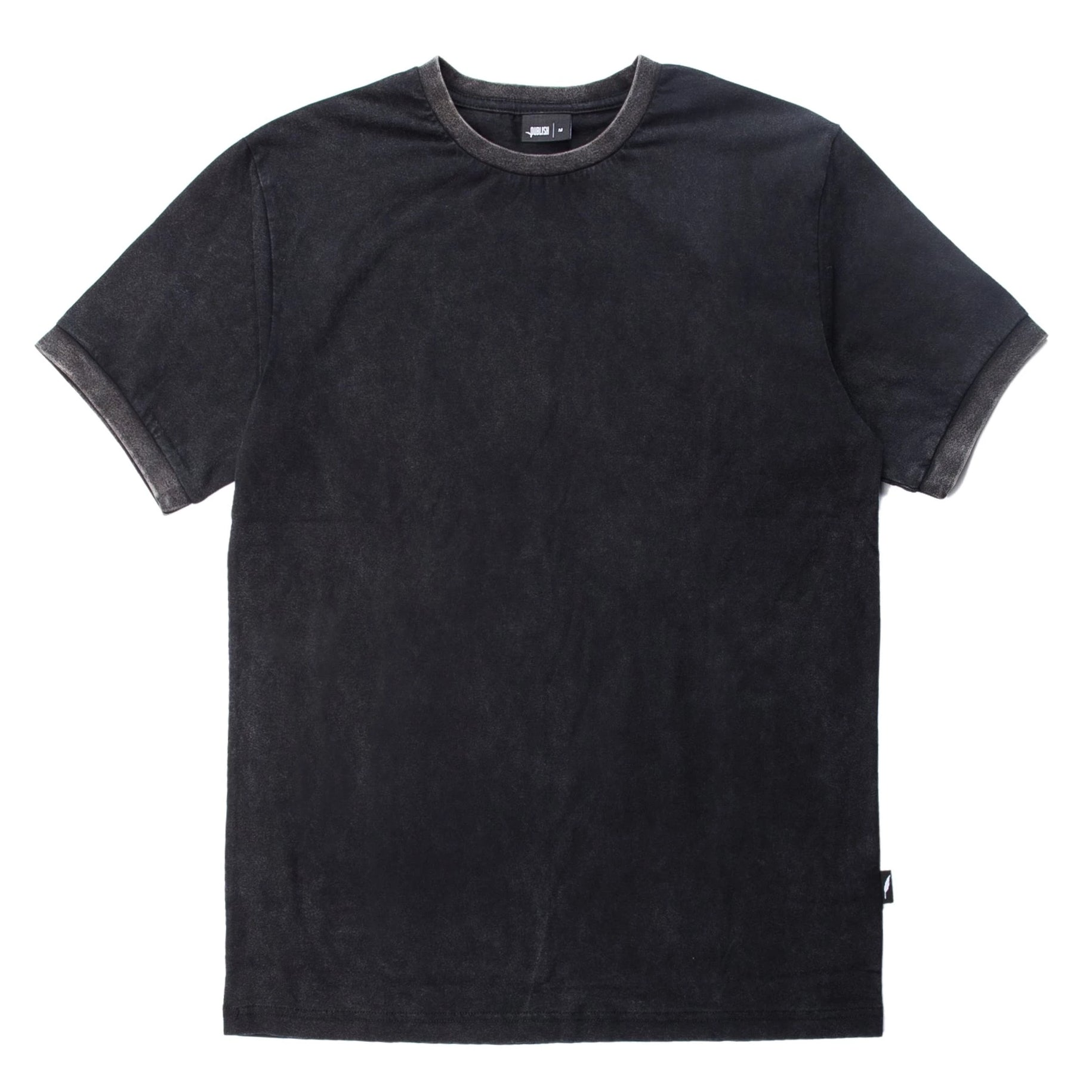 Chas T-Shirt (Black)