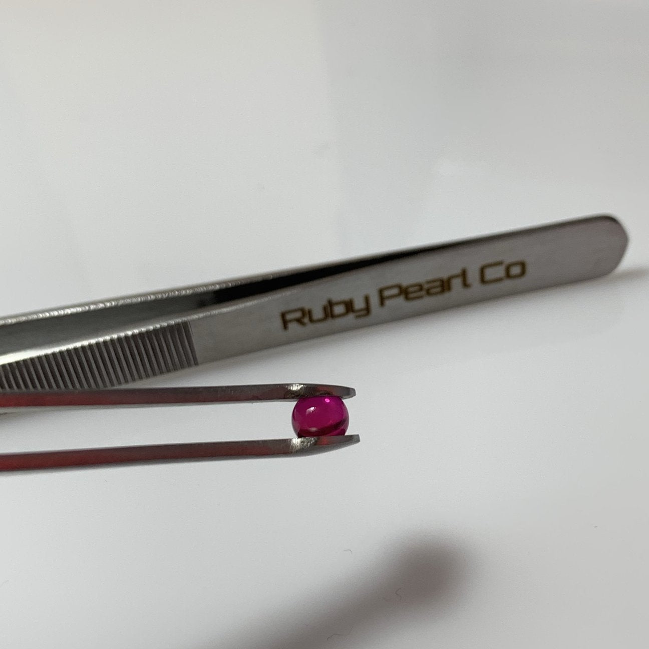 Pearl Tweezers by Ruby Pearl Co (Metal)