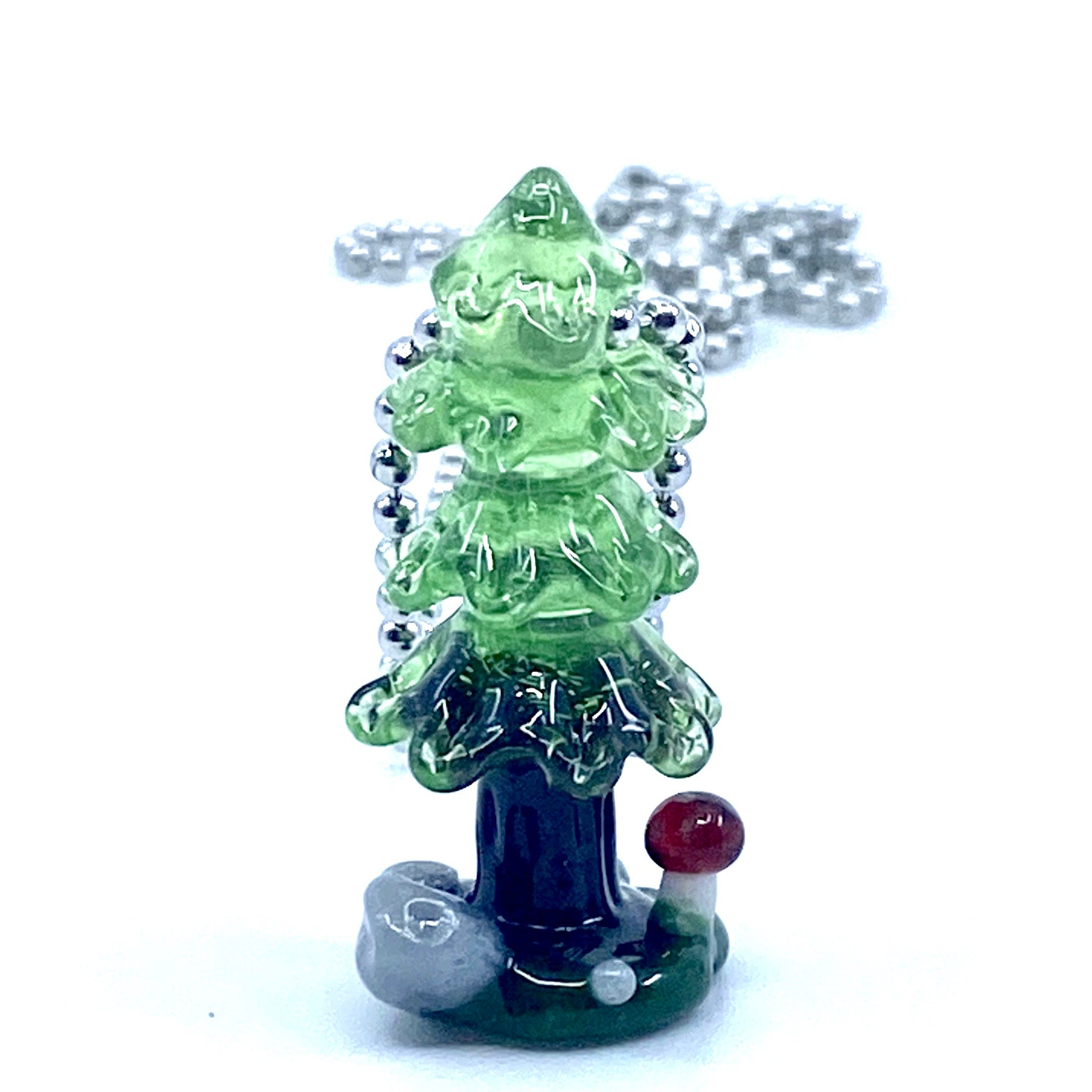 Los1 Tree Pendant (Kryptonite) s