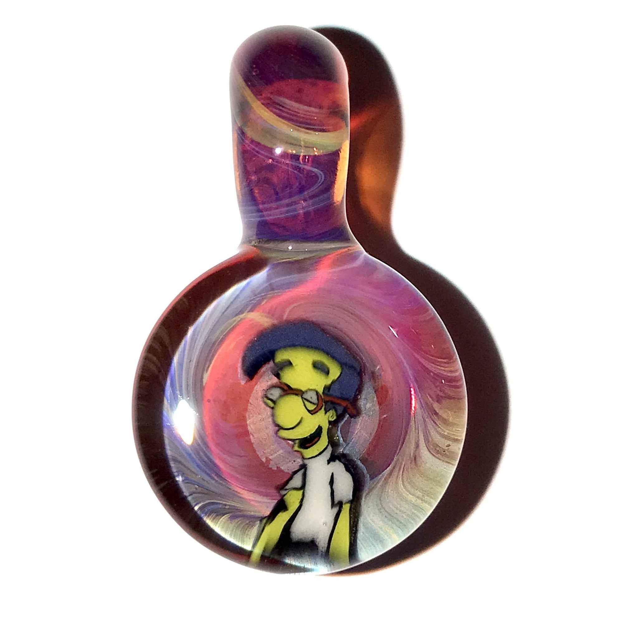 Millhouse Simpsons Pendant