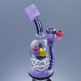 ACE x Natey Love Cupcake Zipper Rig