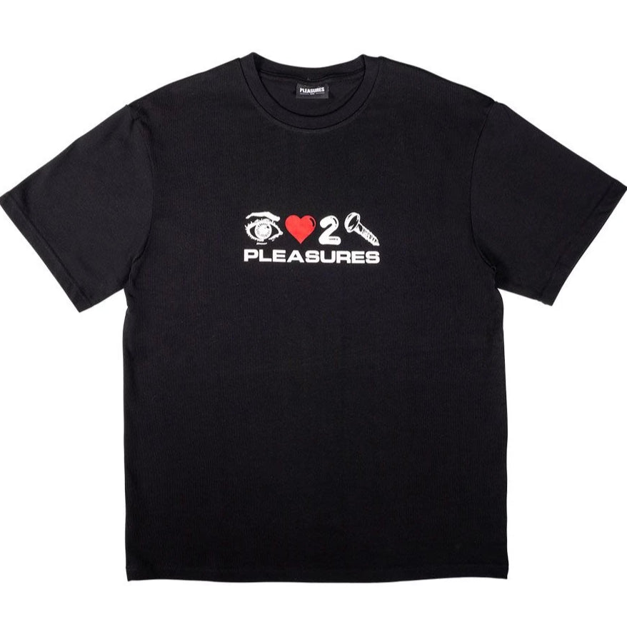 Screw Heavyweight Shirt (Black)