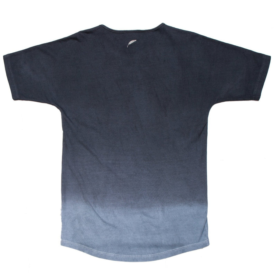 Rishi Knit T-Shirt (Grey)