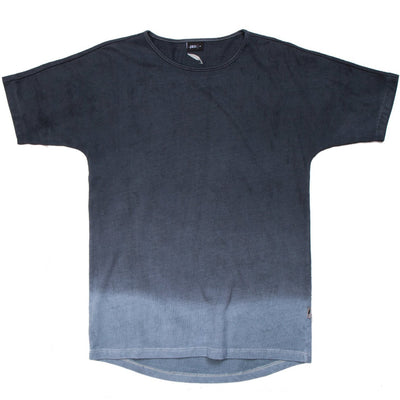 Rishi Knit T-Shirt (Grey) - Publish