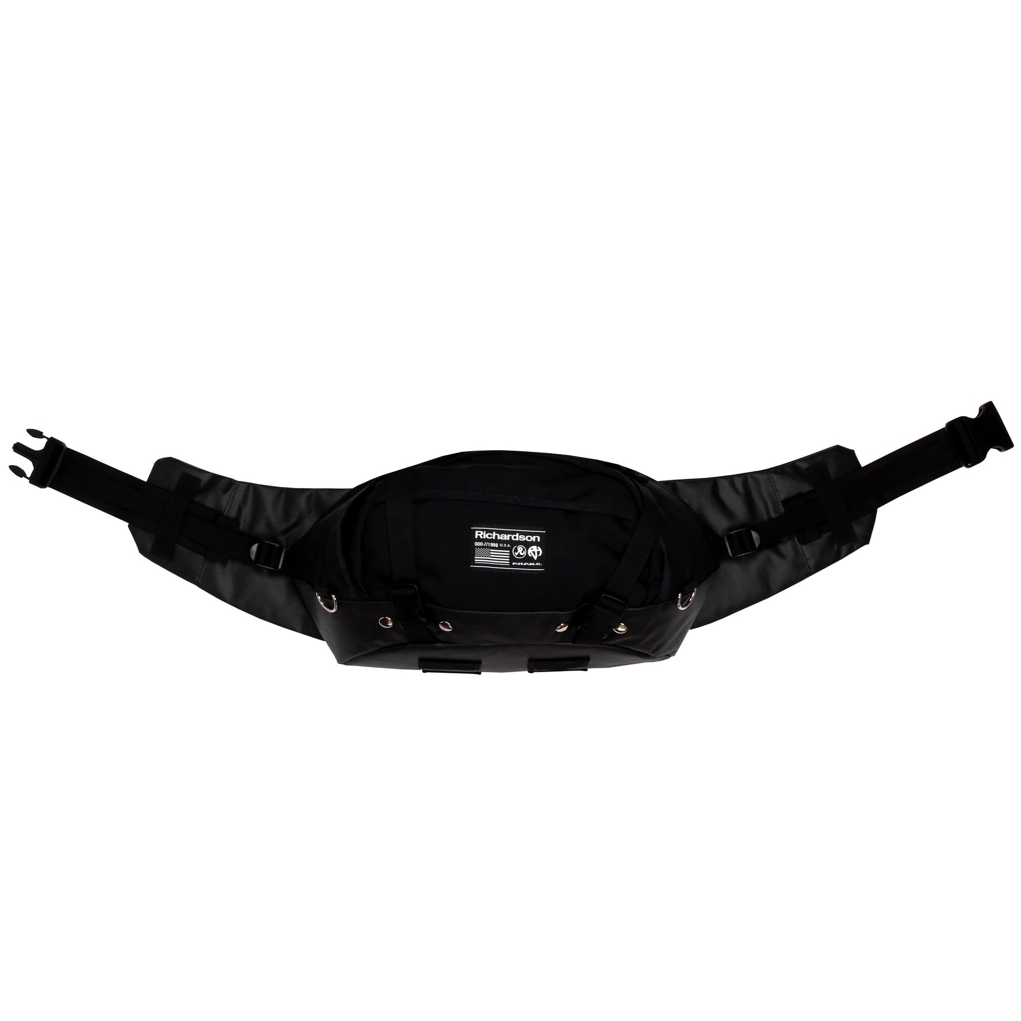 Belt Bag (Black)