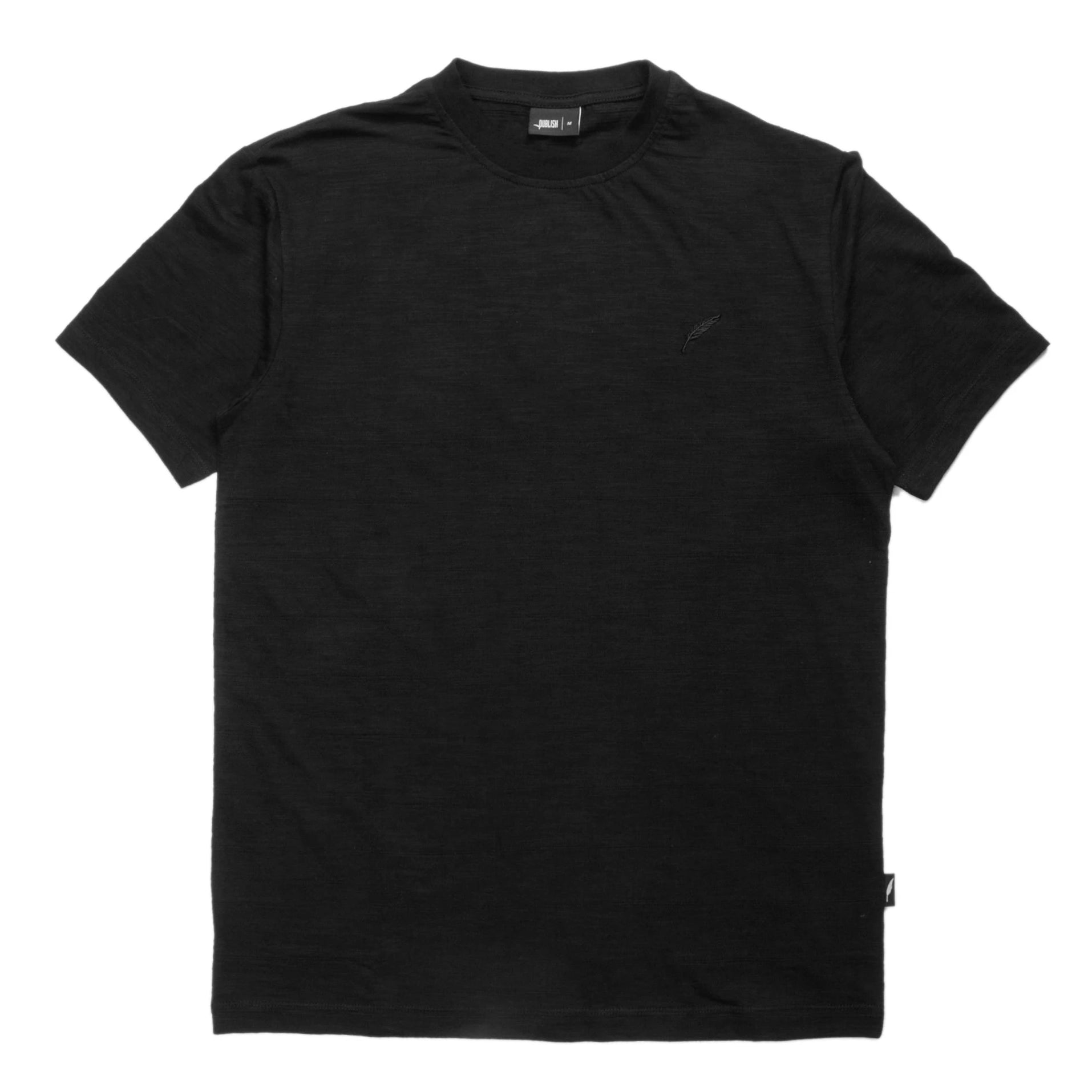 Tryee T-Shirt (Black)