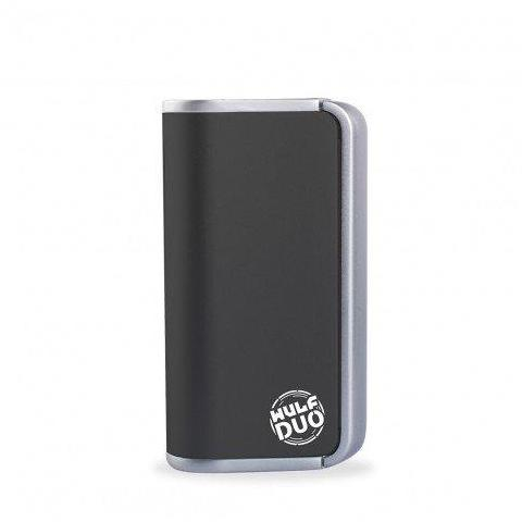 Wulf Duo 2 in 1 Cartridge Vaporizer (Black)