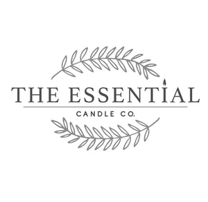 THE ESSENTIAL CANDLE CO.