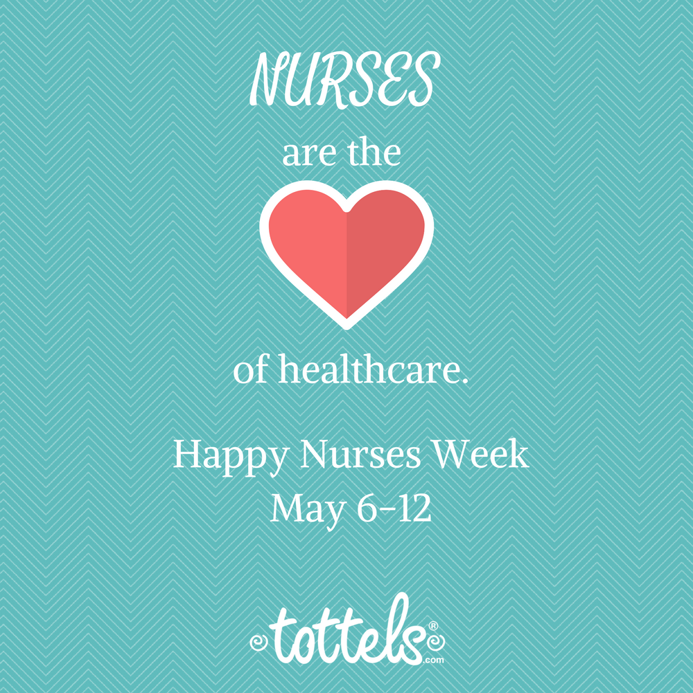 Nurse Appreciation Week 2018