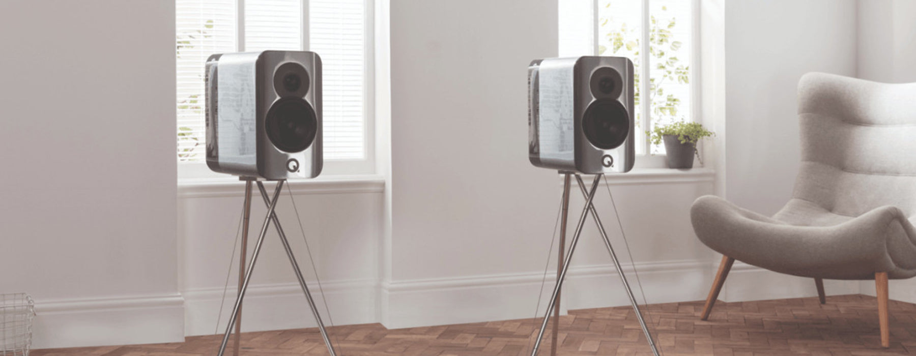 Standmount Speakers