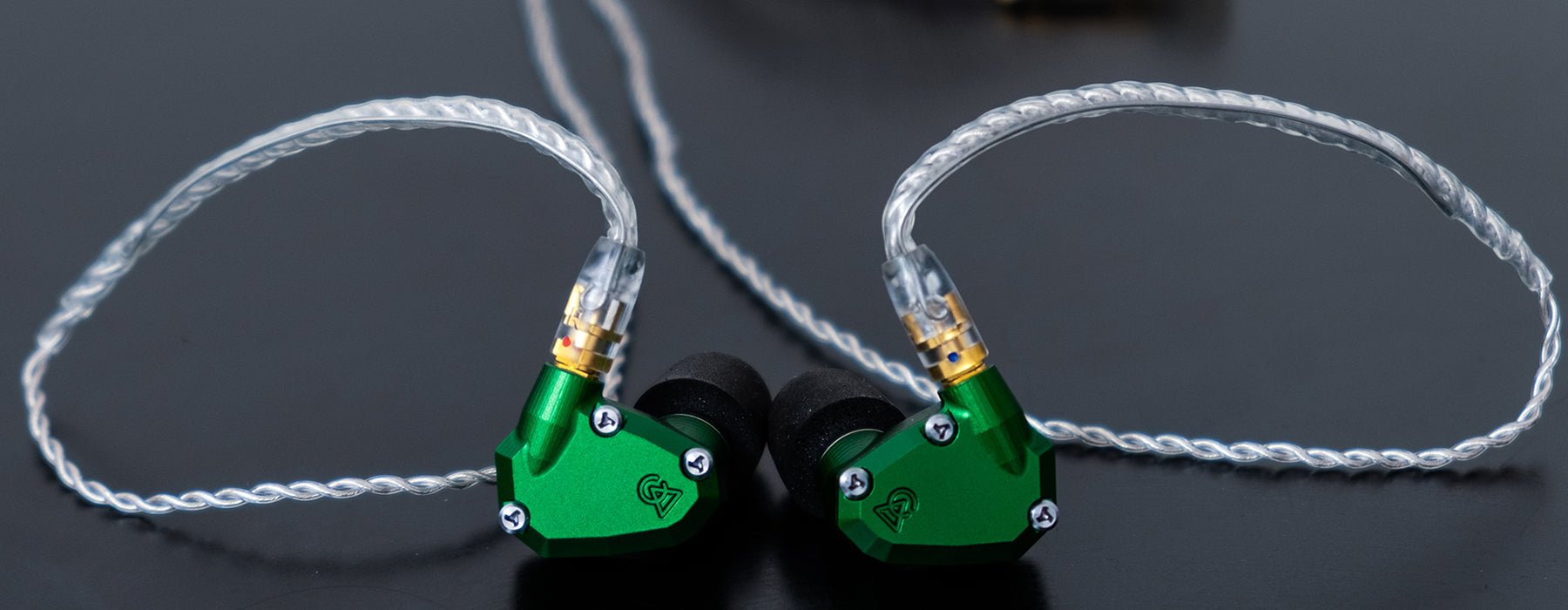 Earphone Upgrade Cables