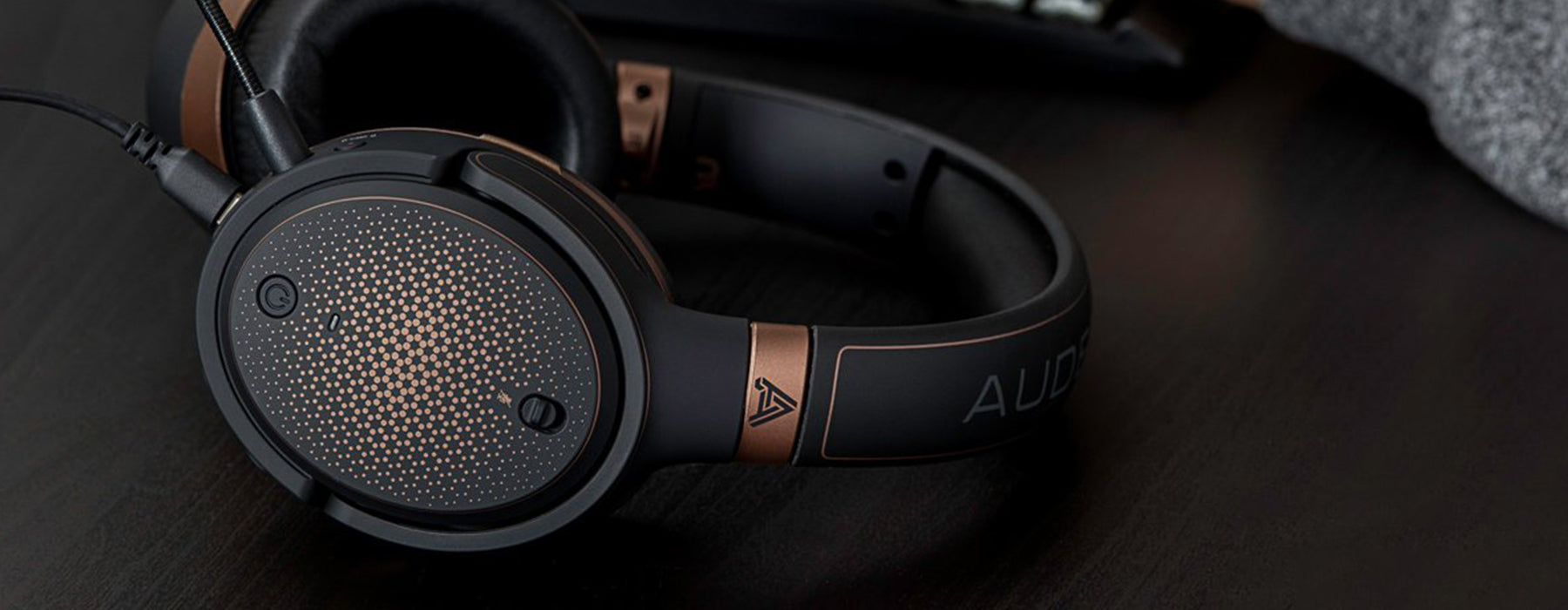 Audeze Headphones and Earphones
