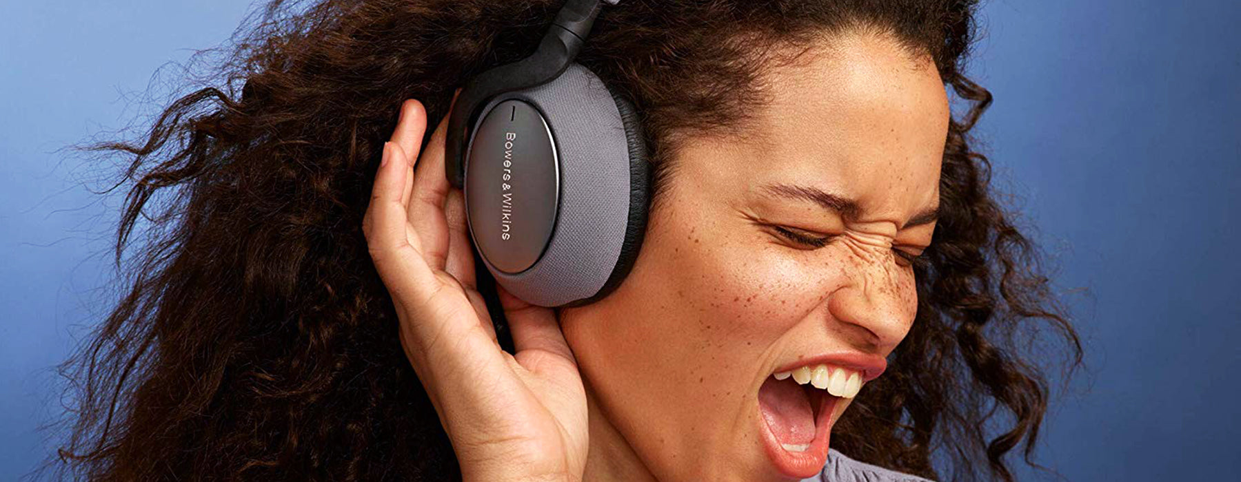 Bowers & Wilkins Headphones and Audio Gear