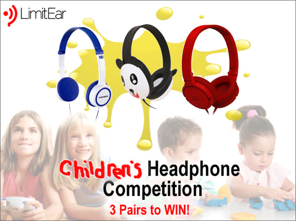 Childrens headphone comp 2