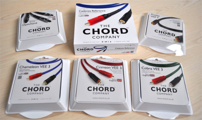Chord Cables