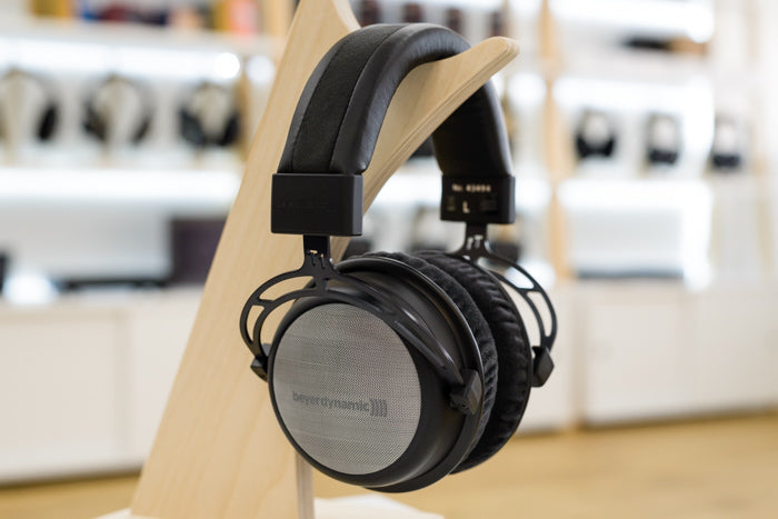 Beyerdynamic T1 2nd Gen Black