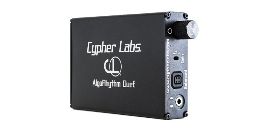 cypher labs duet