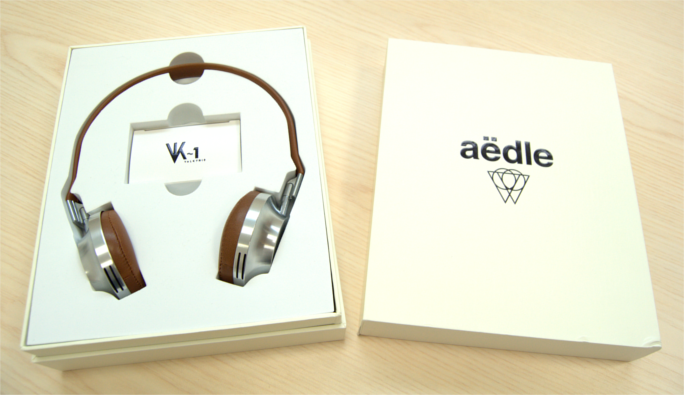 aedle vk1