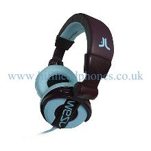 WeSC Bag Pipe Stretch Armstrong Headphones
