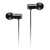 Final E1000 In Ear Isolating Earphones - Black