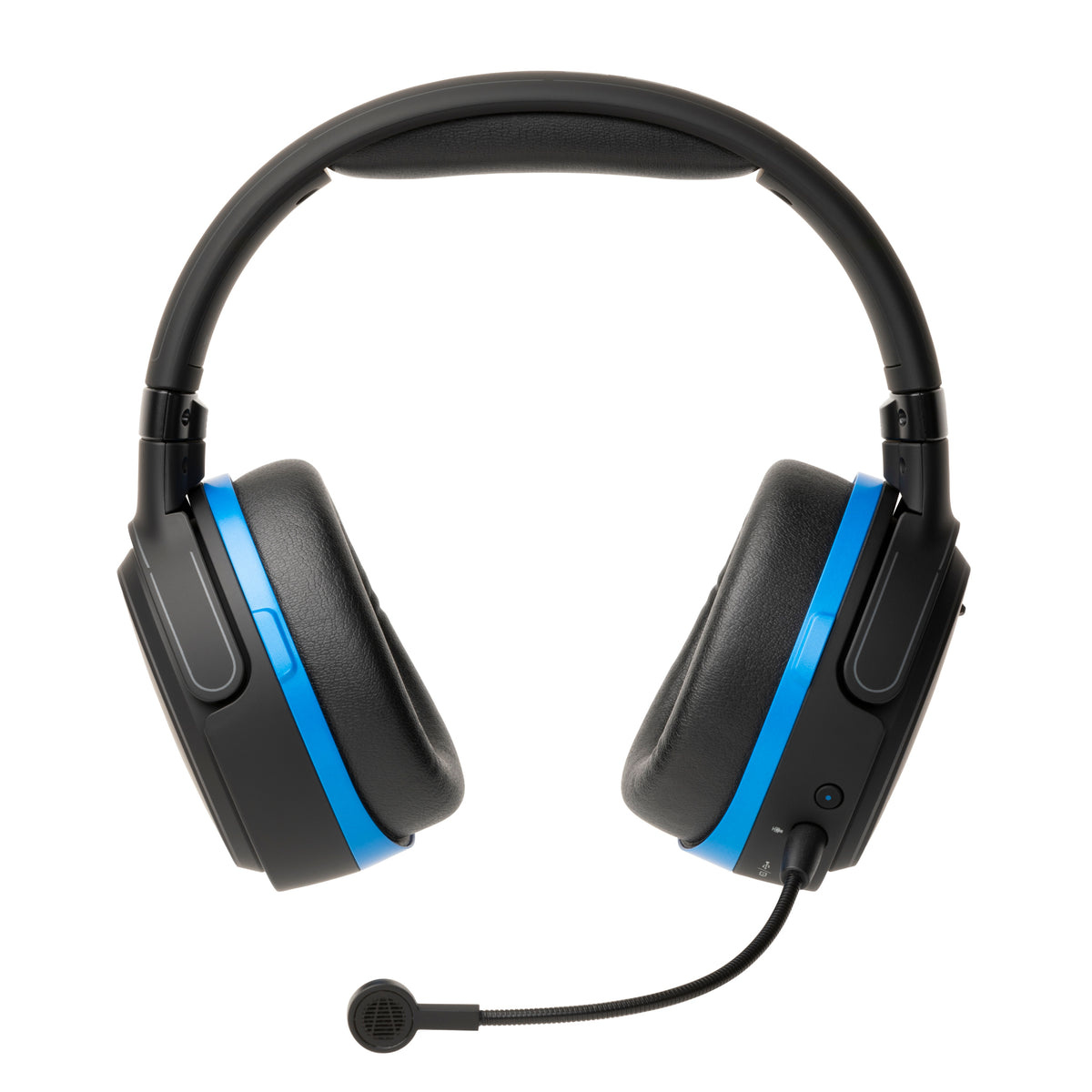Audeze Penrose Wireless Audiophile Gaming Headphones for Playstation 4/5, PC and Mac - Refurbished