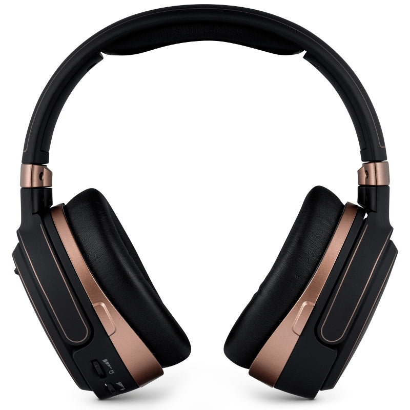 Audeze Mobius 3D Wireless Cinematic Planar Magnetic Headphones - Copper - Open Box