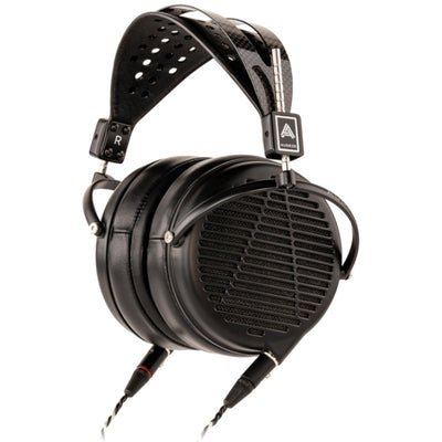 Audeze LCD-24 Special Edition Open Back Headphones with Detachable Cable