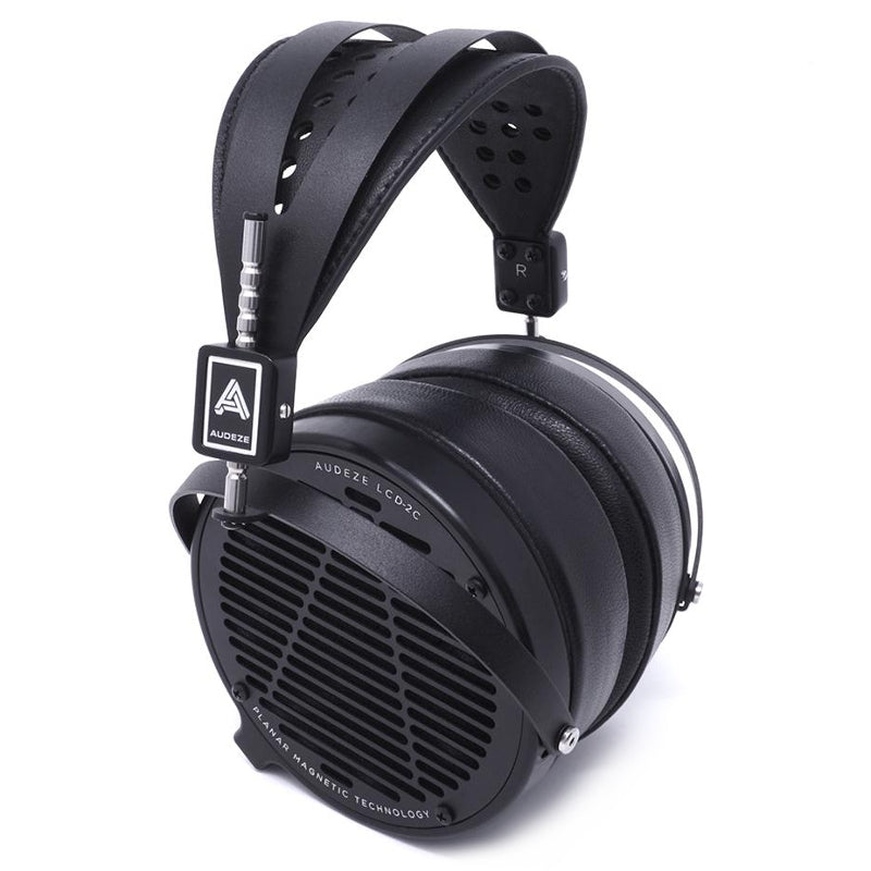 Audeze LCD-2 Classic Open Back Headphones with Detachable Cable - Refurbished
