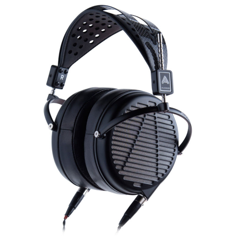 Audeze LCD-MX4 Open Back Headphones with Detachable Cable