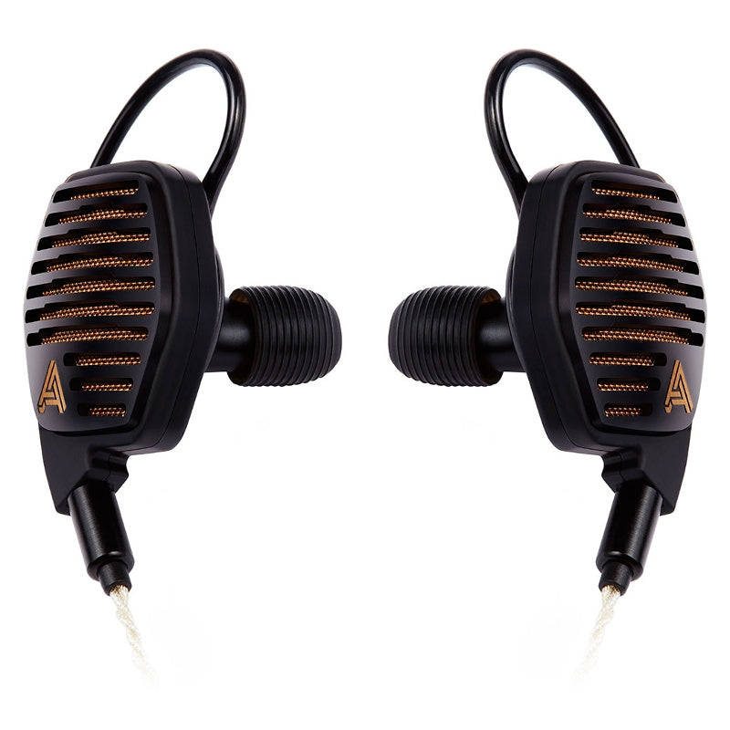 Audeze LCDi4 Planar Magnetic In Ear Earphones with Detachable Cable