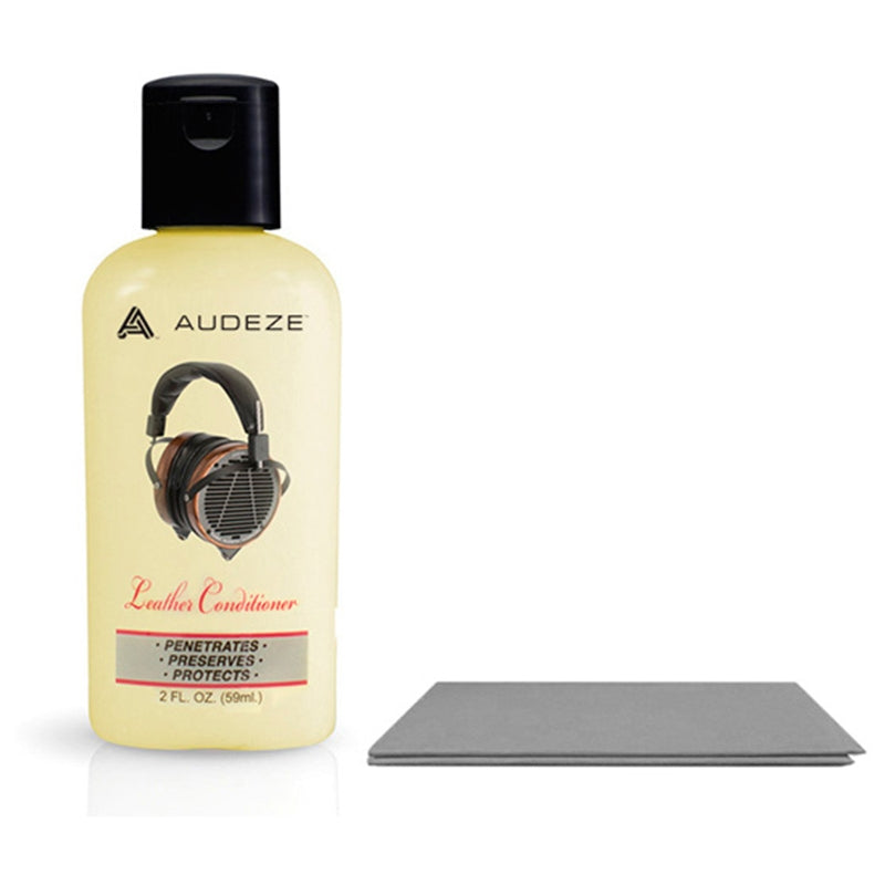 Audeze Headphone Leather Care Kit